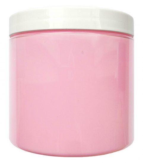 Cloneboy pink-silicone rubber