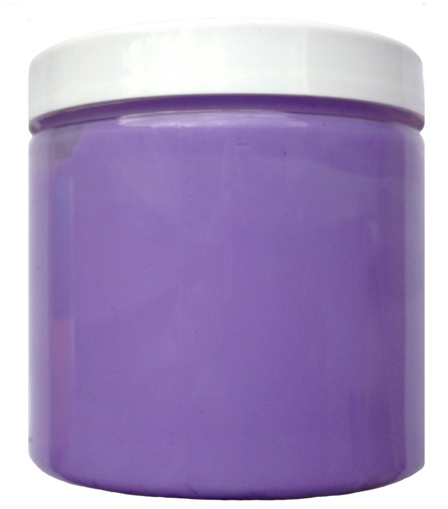 Cloneboy purple-silicone rubber